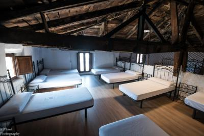 Imagen del Albergue Rosalia / Pilgrim Hostel