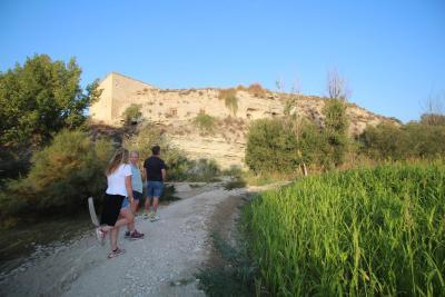 Imagen del Spanish Cortijo & Cave House