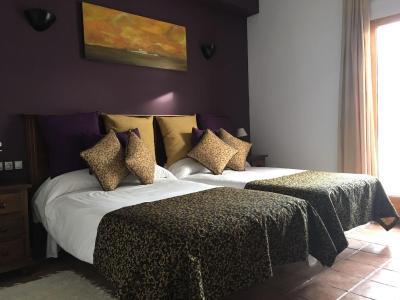Foto del Hotel Galera