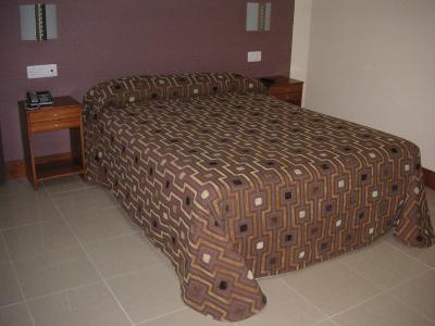 Hotel Alcazar imagen