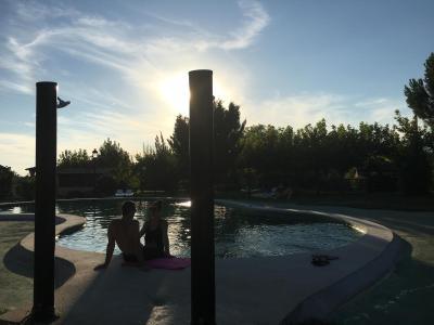 Bonita foto de El Mirlo Blanco Hotel Rural