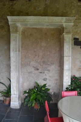 Antiguo Palacio De Atienza imagen