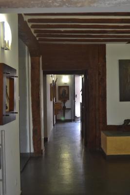 Antiguo Palacio De Atienza fotografía
