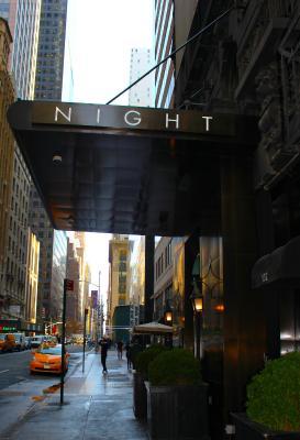 Night Hotel Times Square New York Usa Booking Com