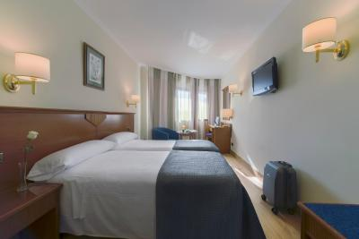Bonita foto de Hotel Alixares