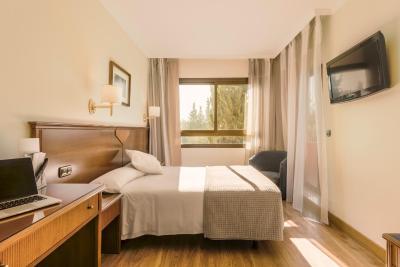 Hotel Alixares imagen
