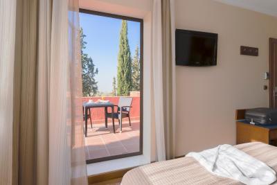 Foto del Hotel Alixares