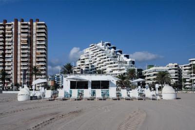 Villa Luz Family Gourmet & All Exclusive Hotel fotografía
