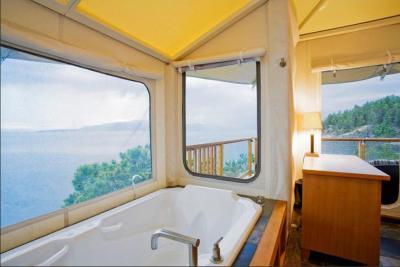 Rockwater Resort Halfmoon Bay Canada Booking Com