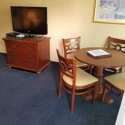 Seaview Room in Carolinian Resort Myrtle Beach SC - Booking