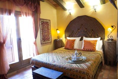 Hotel Abaco Altea fotografía