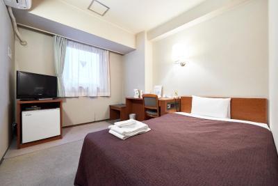 photo of Select Inn Yaizu Ekimae(燒津站前精選旅館) | Shizuoka, Japan(日本靜岡縣))