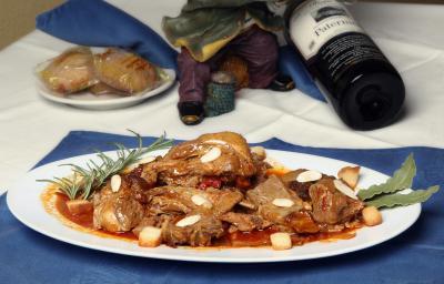 Imagen del Hostal Restaurante El Cruce