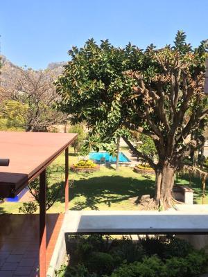 Hotel quinta del sol tepoztl n precios actualizados 2018 for Jardin quinta del sol