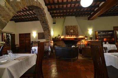 Hotel Galena Mas Comangau fotografía