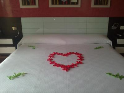 Imagen del Hotel Gardu