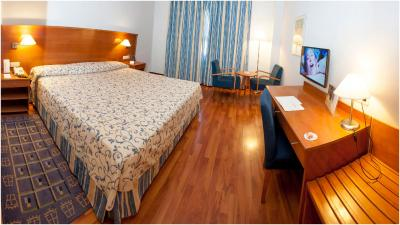 Bonita foto de Extremadura Hotel