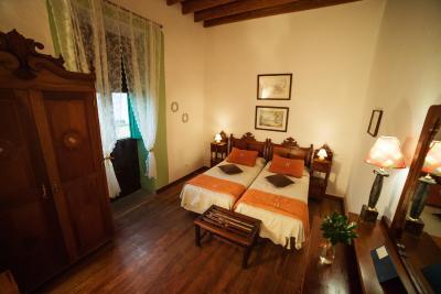 Imagen del Hotel Rural Villa Agüimes