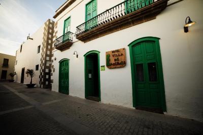 Hotel Rural Villa Agüimes imagen