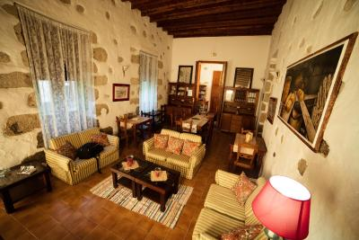Hotel Rural Villa Agüimes foto