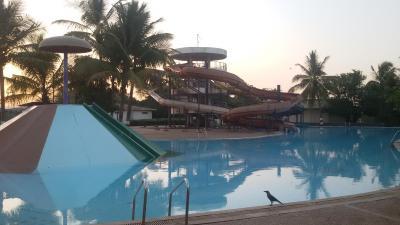 Shangrila Resort And Water Park Bhiwandi Updated 2018