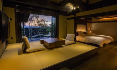 photo of Kurokawa Onsen Gosyo Gekkoujyu(黑川溫泉御所月光樹日式旅館) | Kumamoto, Japan(日本熊本縣))