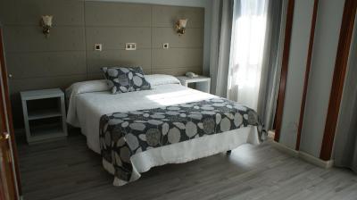 Bonita foto de Hotel Los Naranjos