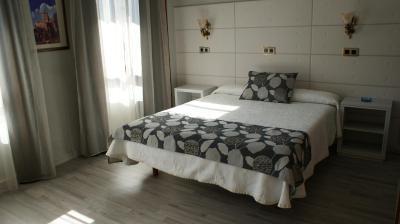 Foto del Hotel Los Naranjos