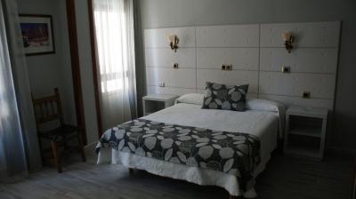 Hotel Los Naranjos imagen