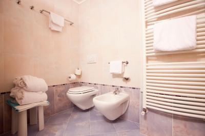 R seo euroterme wellness resort bagno di romagna prezzi aggiornati per il 2018 - Roseo hotel bagno di romagna offerte ...