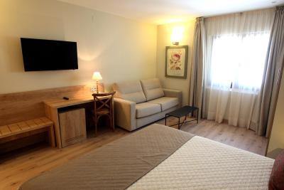 Hotel & Spa Real Villa Anayet fotografía