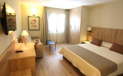 Bonita foto de Hotel & Spa Real Villa Anayet