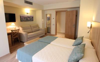 gran imagen de Hotel & Spa Real Villa Anayet