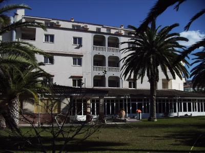 gran imagen de Hotel Jeremias