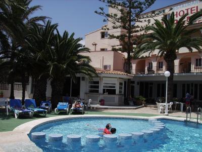 Hotel Jeremias imagen