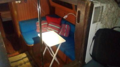 Imagen del Center Boat