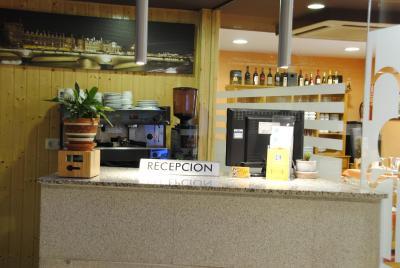 Hotel Alegría foto