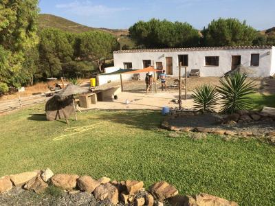 Imagen del Andalucia Rural