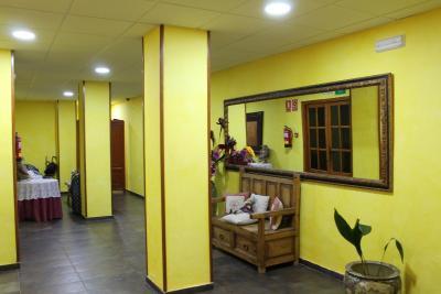 Hotel Restaurante Sonsoles imagen