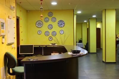 Hotel Restaurante Sonsoles fotografía