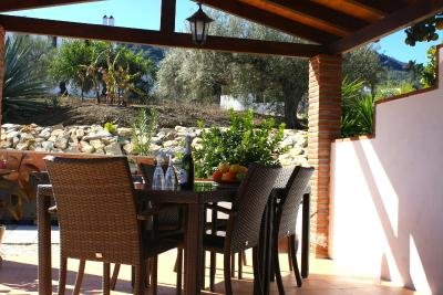 Imagen del Alora Valley View Accommodations
