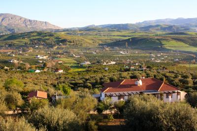 Foto del Alora Valley View Accommodations