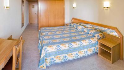 gran imagen de Hotel Volga