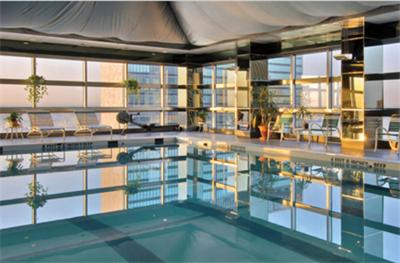 Hotel The West Tower 1un Plaza New York City Ny Booking One Un Millennium Hotels And Resorts