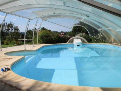 Cash piscine agen interesting camping lot et bastides for Cash piscine orleix horaires