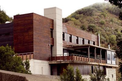 Foto del Albergue Montes de Anaga