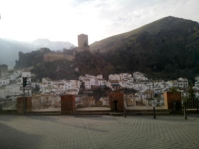 Casa Rural El Solarillo