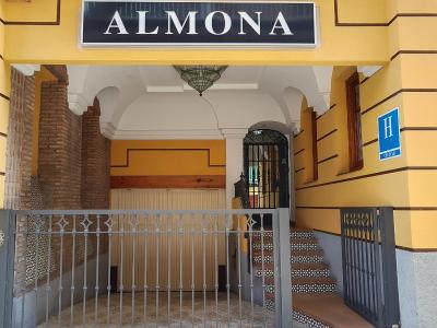 Imagen del Hotel Almona