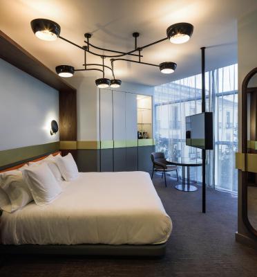 Imagen del Marquis Hotels Issabel's