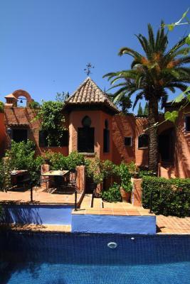 gran imagen de Hotel Amanhavis